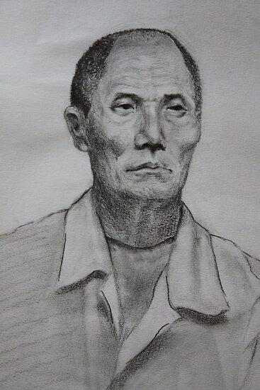 man by ShipeiWang