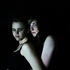Bill Henson copycat #3 by Raychello