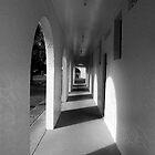 Archway by Catherine Davis