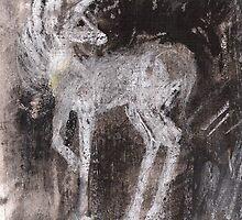 Unicorn by Visuddhi