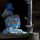 Nana's Quilt by DHParsons