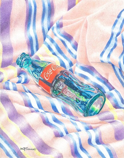 Coke by Katherine Thomas