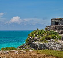 Tulum, Mexico by vadim19
