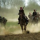 polish cavalry by tarantella