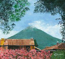 Ventana al Volcan by Ingrid11