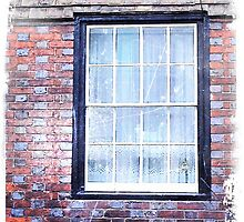 another sash window by mooose