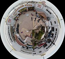 Planet Clacton by LooseImages