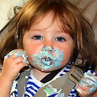 My First Birthday! by Susannah Kotyk