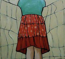 Where did I put my husband? by Eva Fritz