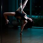 Pole Art  - Allegra by hannahelizabeth