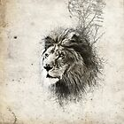The King by drfranken