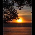 """The Sun"" by Maj-Britt Simble"