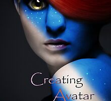 Creating Avatar by H0110wPeTaL