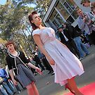 Sydney 50's Fair 2010- Riviera Visual by RIVIERAVISUAL