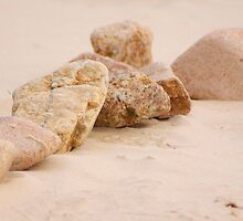 Sand Stones by Haras