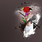 Persephone by SeanSean