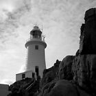 Le Corbiere by Matthew Walters