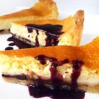 The ultimate Cheesecake by RecipeTaster