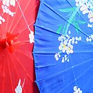 Umbrellas by elasita