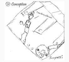 Conception by Scapetti