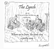 The Lynch by Scapetti