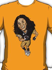 Troy Polamalu T-Shirt