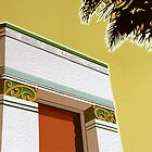 Ross & Glendining Building Detail by HIPdeluxe