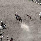 cowboys by Tamara Cornell