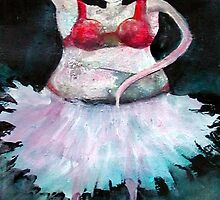 ballerina by agnès trachet