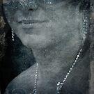 Mona Lisa Smile. by Lynne Haselden