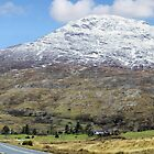Connemara, Ireland by mosaicavenues