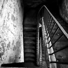stairway to..... (you decide where....) by Matt  Williams