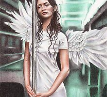 Angel by Irene Owens