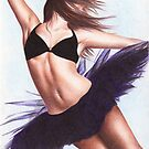 Ballerina by Irene Owens