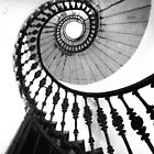 Spiral Staircase 2 by Keats68