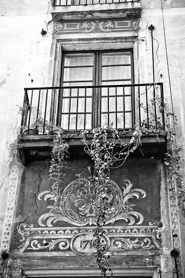 Barcelona 09 by Jean M. Laffitau