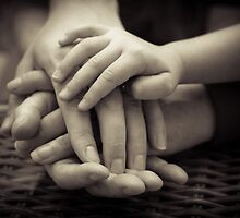 Generations - Hands of Time by ryanthomas