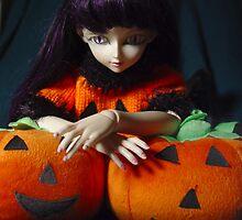 Halloween by Carah Kristel