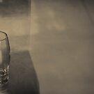 1 Glass by Dragomir Vukovic
