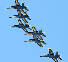 High Formation by jermesky