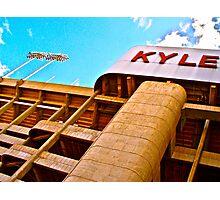 Kyle Field 2, Texas A&M University Photographic Print