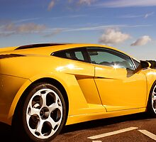 Lambo by Andrew Young