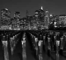 Brooklyn Pier by QuietStorm
