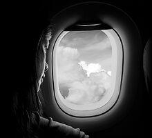 Flight neighbor by Laurent Hunziker