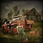 The Pumpkin Patch by Laura Palazzolo