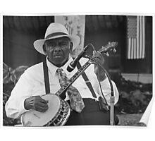 Mr. Banjo Poster
