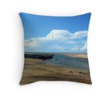 Rapid Creek ~ Northern Territory Throw Pillow