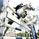 Longines 2010 by Mark Greenwood