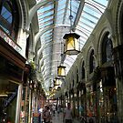 Royal Arcade, Norwich by ChelseaBlue
