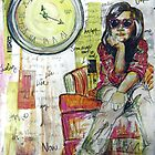 Tame It With A Clock by JessFlint